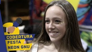 TV Gang: Cobertura - Festa Neon GNU