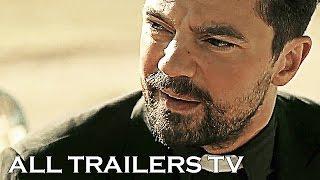 Проповедник \ Preacher(2016) | Русский Трейлер (сериал)
