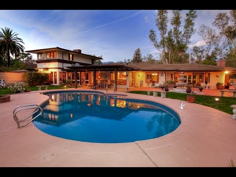 4175 Lago Dr, Santa Barbara, CA 93110   Welcome to Hawaii in Hope Ranch,  Resort Style Living in Par