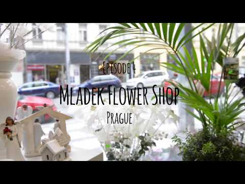 andhim - Playces - Episode 4 (Flower Shop, Prague)