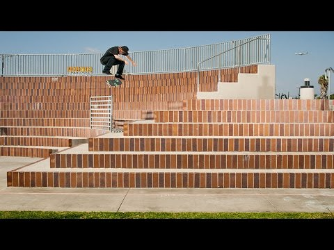 Maxham Welcome To Mystery TW SKATEboarding videos
