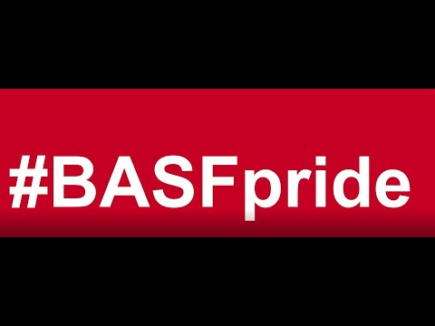 BASF Pride<br><br>Our world is constantly changing...