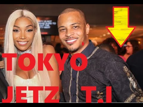 Tokyo Jetz Explains How T.I. Reacted To Her Unplanned Pregnancy