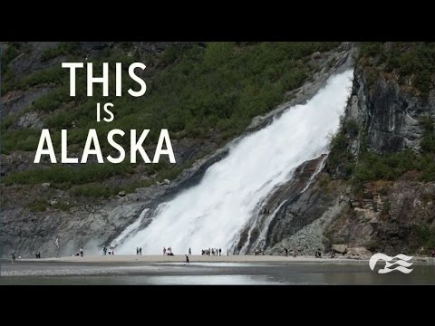 Alaska Cruise Vacations & Cruise Tours - Princess Cruises (V