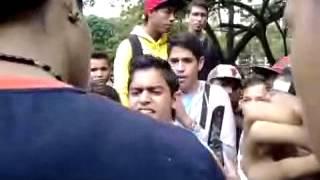 E.T.P - BatallasAudicionParaLaK.O - Maverick vs Interludio