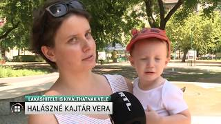 Lakáshitelt is kiválthatnak a Babaváró segítségével 2019-06-26