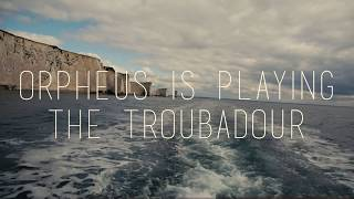 Charlie Fink - 'Orpheus Is Playing The Troubadour' (Official Lyric Video)