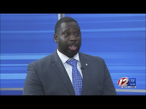 Party Leaders Weigh In on Race for RI Governor