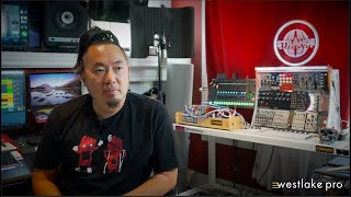 Henry Strange Explores the New Eurorack NiftyBUNDLE from Cre8audio   Westlake Pro