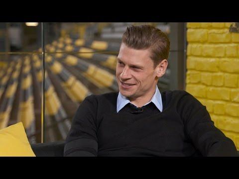 Das BVB total!-Feiertagsmagazin mit Lukasz Piszczek | Hertha BSC - BVB