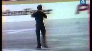 Legends of Soviet figure skating: Vladimir Kovalev