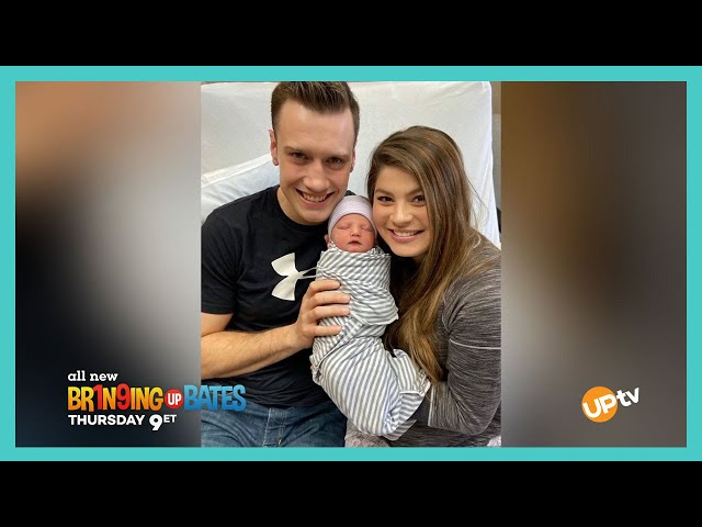 Bringing Up Bates - Next New Episode Preview