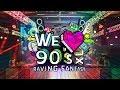 Capture de la vidéo We Love 90's Xl 2018 - Raving Fantasy | Aftermovie | Vanzantenhal