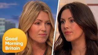 Is It Okay to Be Naked in Front of Your Kids? | Good Morning Britain