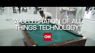 GITEX Technology Week 2020 Trailer