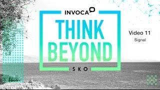 Invoca Kickoff 2017 l Video 11