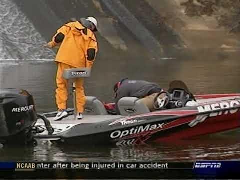 2005 Bassmaster Open Champ --  Alabama River