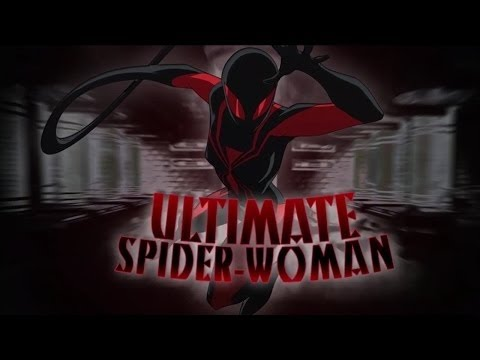 Ultimate Spiderman Temporada 4 Capitulo 23 | Ultimate SpiderWoman  | Parte 1 Sub