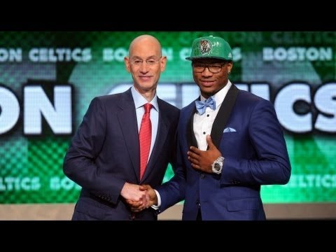 Draft Exclusive: Travis Ford On Marcus Smart To Celtics | CampusInsiders