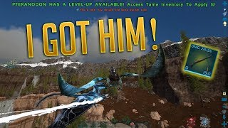 ALMOST GOT IT! | ARK: Survival Evolved | Small Tribes Let's Play ep.2