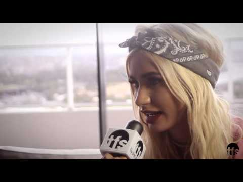 Pia Mia Explains Her Signature Bandanna and Guam-Influenced Style