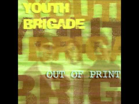 Youth Brigade-Violence