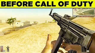 Top 10 BEST FPS GAMES of 2002