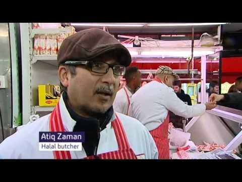 Pork Found In Halal Foods