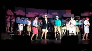 kappa sigma nmsu greek sing 2012