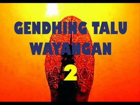 GENDHING TALU WAYANGAN 02.wmv