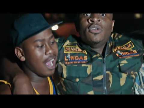 DR MALINGA FT TRADEMARK   AKULALEKI OFFICIAL MUSIC VIDEO