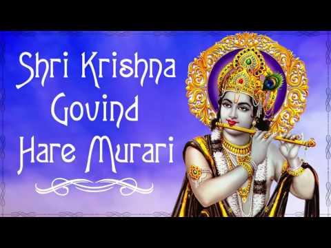 Shree Krishna Govind Hare Murari - Happy Janmashtami to all of you