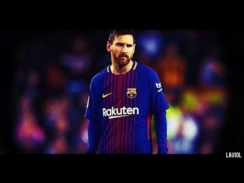 Lionel Messi 2018 - New Rules ● NEW Skills & Goals | HD