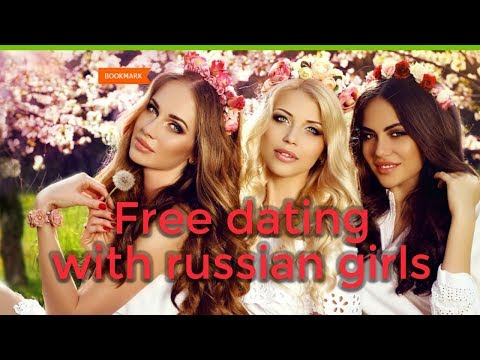 Free Dating With Russian Girls | Man Seeking Woman | Free Dating Site In Usa
