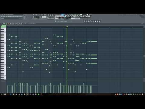 Kygo Selena Gomez - It Aint Me Instrumentaltutorial)
