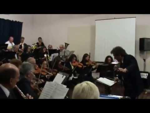 Concerto di Santa Cecilia - Orchestra CHITI - 22_11_2014