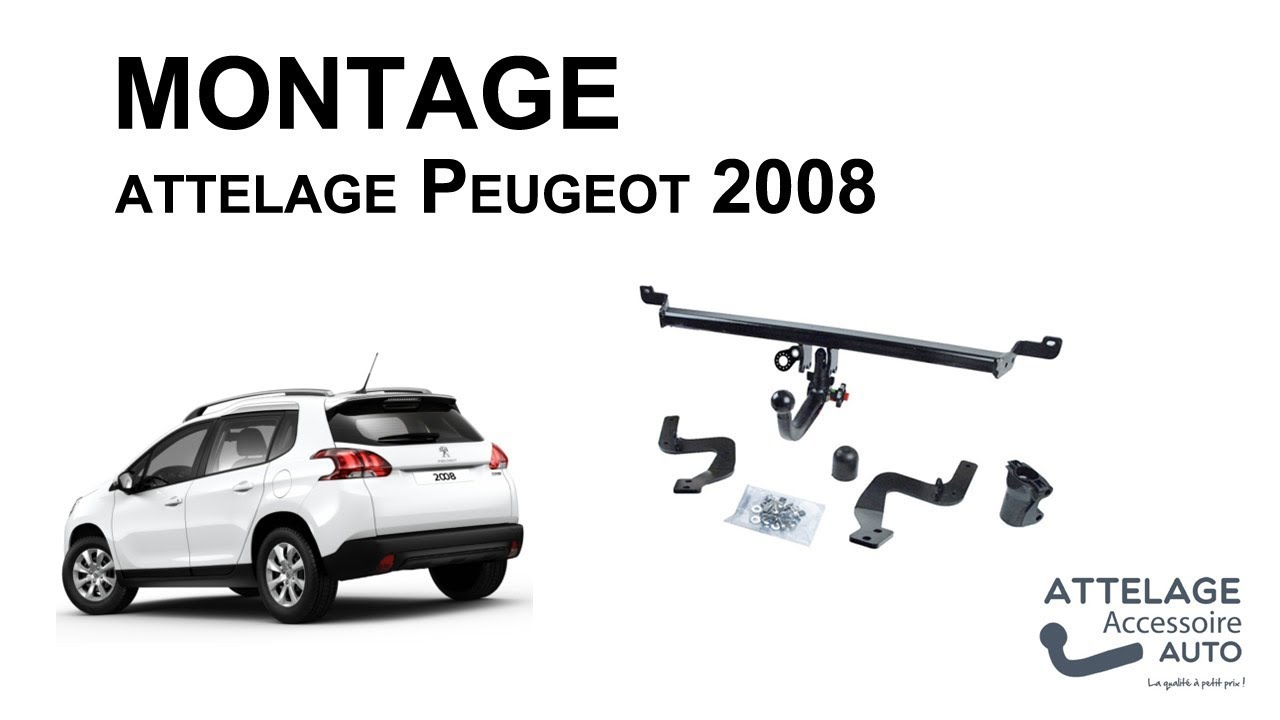 price reduced on feet shots of discount sale Montage attelage 2008