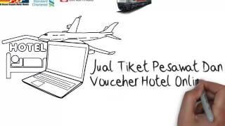Bisnis Tiket Pesawat Murah   Cara Punya Bisnis Penjualan Tiket Pesawat