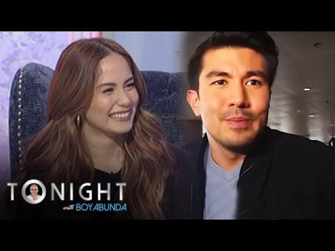 TWBA: Are Jessy Mendiola and Luis Manzano officially together?