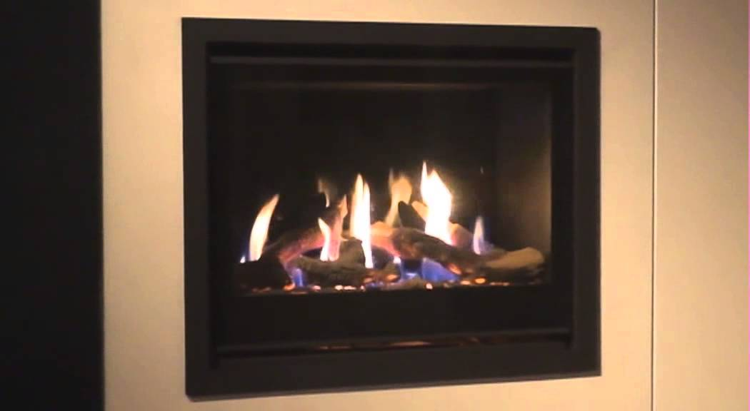 Verwonderlijk Bellfires, Unica-2 - schitterende gashaard - YouTube AM-26