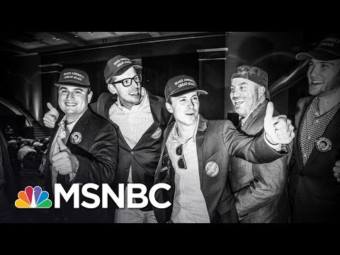 The Importance Of Understanding Donald Trump Voters   Morning Joe   MSNBC