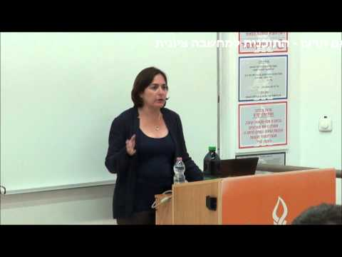Caroline Glick exposes BDS on campus and the hypocritical hatred of Israel
