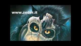 Fabio Frizzi - Un Gatto Nel Cervello (1990) -Soundtrack-