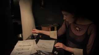 Video, 05/07/2012, My secret Atelier, Natalie Capell Thumbnail