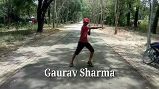 Ishq wala love hip hop mix by Gaurav Sharma