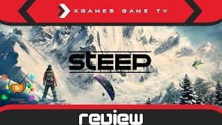 ОБЗОР STEEP (Review)