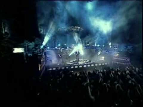 THE RASMUS : Livin' In A World Without You (Mad Live In Athens)