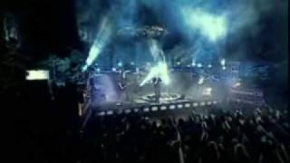 THE RASMUS Livin In A World Without You Mad Live In Athens
