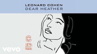 Leonard Cohen - To a Teacher (Official Audio)