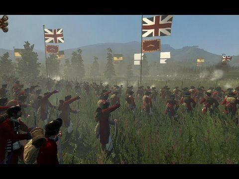 Empire Total War Gameplay French Chronicle 9